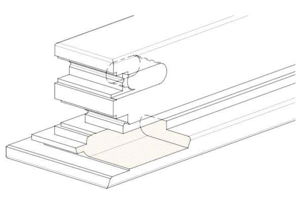 Rangate WeComplete Custom Designs