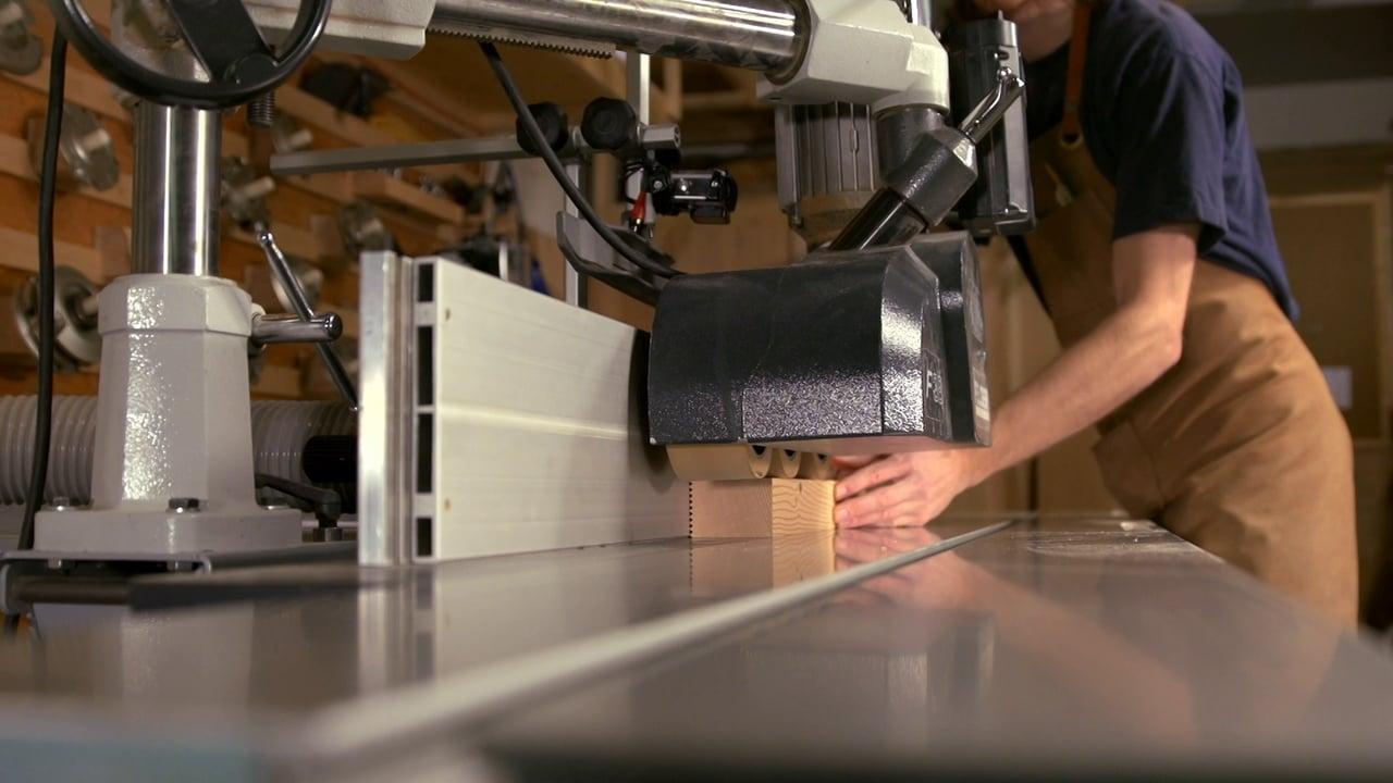 Rangate Glue Joint Cutters