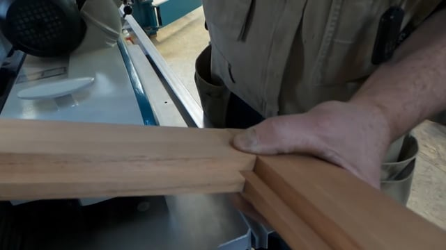 How to Use a Multi-Use Cutter for Frame Joints