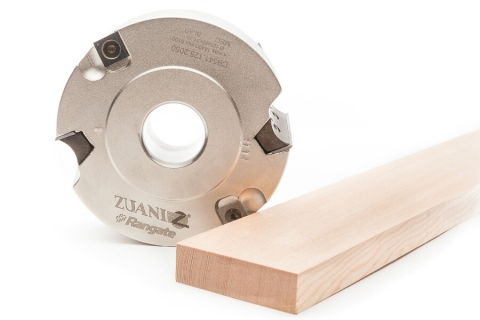 Joinery Series Shaper Tool Set