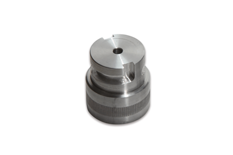 9915 Pizzi Lamello Adapter