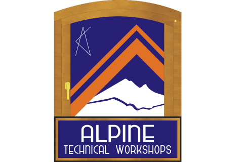 Alpine Technical Workshop logo