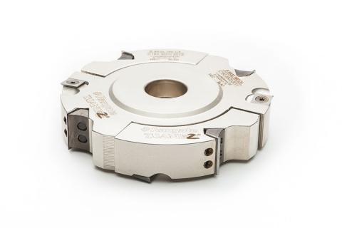 Adjustable Grooving Cutters
