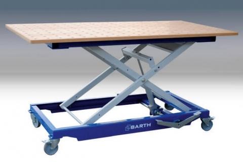Barth 300 XL