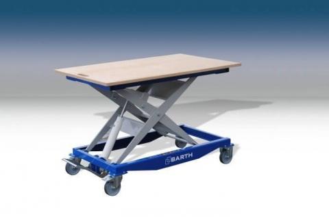 Barth Lift Table 300