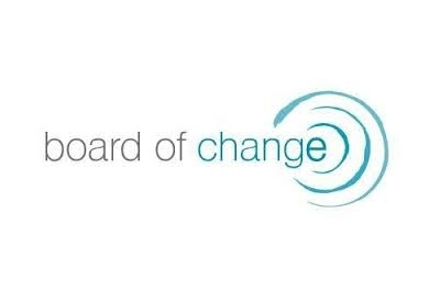 Board of Change Logo