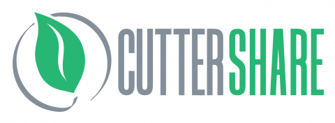 CutterShare Logo