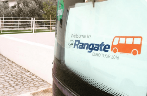 Rangate Euro Tour Bus