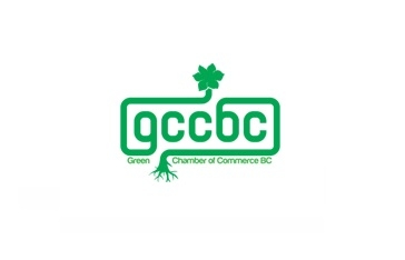 Green Chamber of Commerce BC Logo