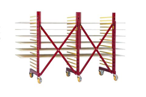 JOWI R1100 X3 Handling Rack