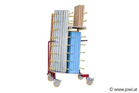 Jowi Gecko Rack