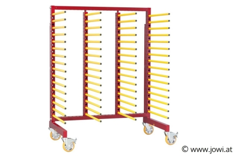 Jowi R900 2/2 Rack