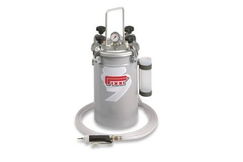 Pizzi 9012 Pressurized Glue Tank