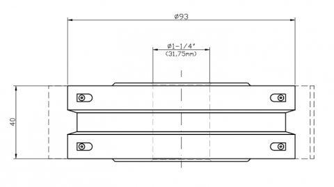 Thumbnail of Rangate Profile Cutter Set Tool Drawings