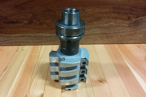 Rangate CNC Uni Block Cutter