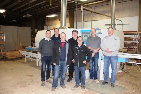 Our team at Duratherm