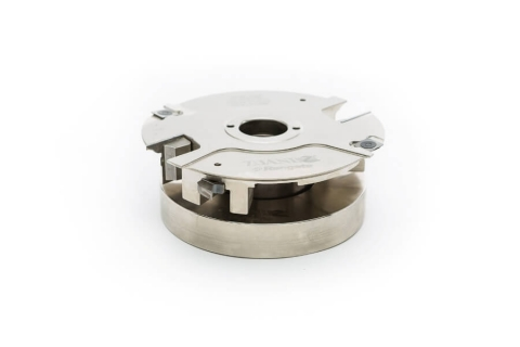 Example of Bearing with Cutter