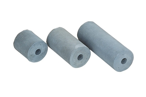Rubber Rollers for Pizzi Handhelds