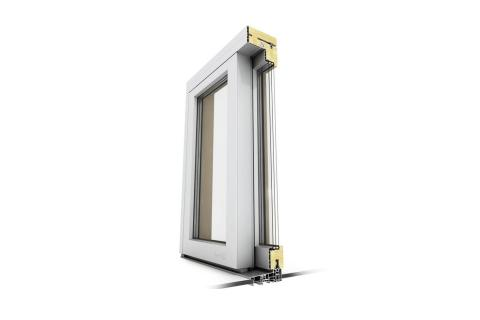 Synergist Passive House Certified Window