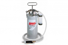 Pizzi 9001 Pressurized Glue Tank