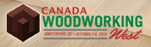 Canada Woodworking West Expo