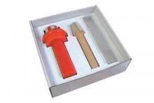 CNC Tool Cleaning Set