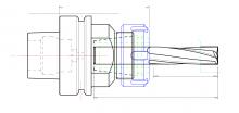 CNC Tool Drawings