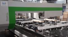 Rangate CNC Tools on Biesse CNC