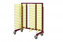 Jowi R660 2x2 Cart
