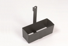Pizzi Rectangular Gun Housing Support