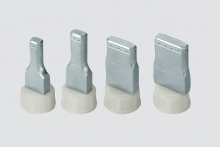 Pizzi Nozzles for Domino Joints