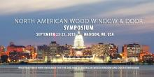 Wood Window and Door Symposium 2015